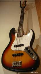 Продам FENDER JAZZ BASS JAPAN 1993 г. (Москва)